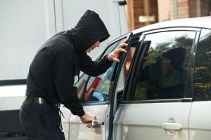 Využití monitoringu vozidel - zabezpečení auta