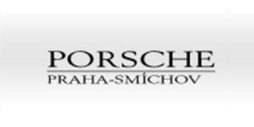 Logo-PorschePrahaSmichov