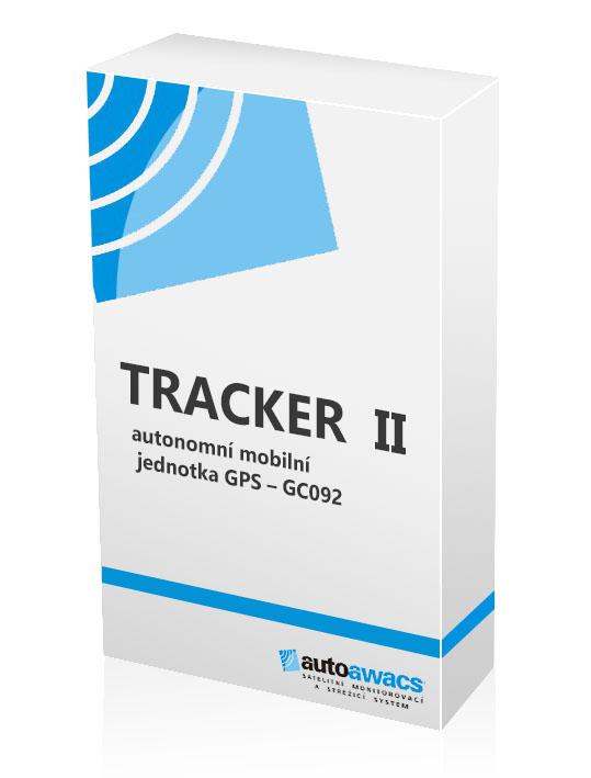 Produkt autoawacs tracker II