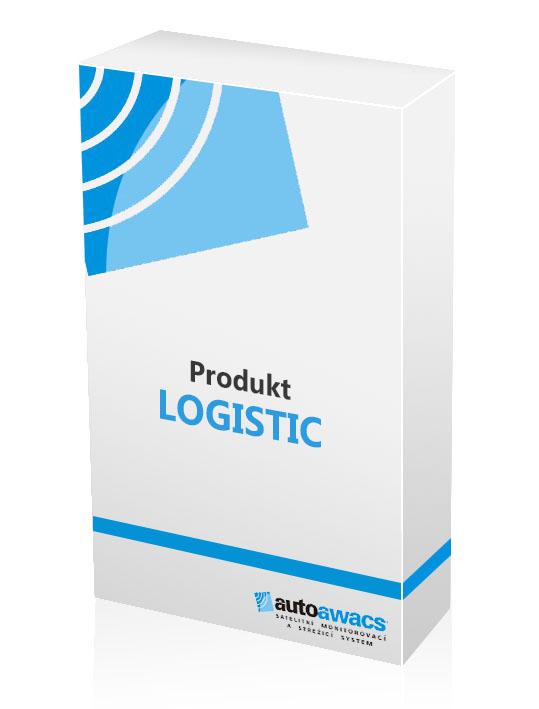 Produkt logistic pro online sledování vozidel