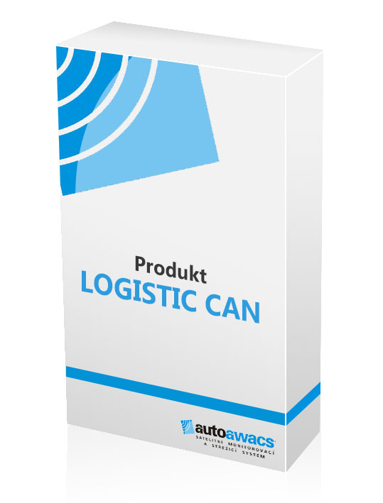Produkt logistic can